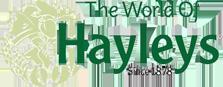 Hayleys Aviation